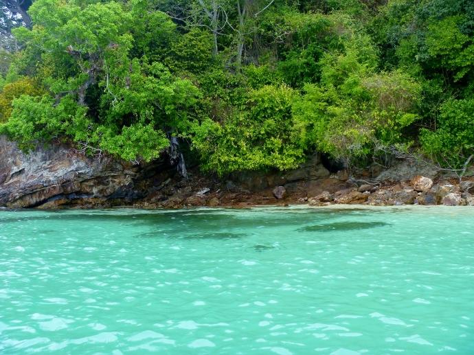 Mosquito Island